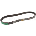 729*17.5*30 Belt for GY6 50cc Moped