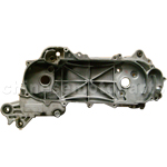 Left Crankcase for GY6 50cc Longcase Moped
