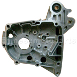 Right Crankcase for GY6 50cc Shortcase Moped