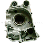 Right Crankcase for GY6 150cc Shortcase ATV, Go Kart, Moped & Scooter