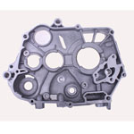 Right Crankcase for 50cc-125cc Horizontal Engine