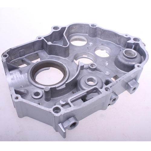 Right Crankcase for 50cc-125cc Horizontal Engine [K077-074] - $20.85 : , Chinese Parts
