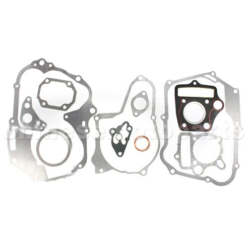 Complete Gasket Set For 50cc Atv Dirt Bike Go Kart K078 002