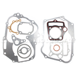 Complete Gasket Set for 125cc Kick Start Dirt Bike