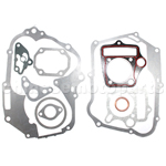 Complete Gasket Set for 110cc Kick Start Dirt Bike
