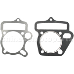 Cylinder Gasket for LIFAN 150cc Oil-Cooled Dirt Bike
