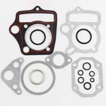 Gasket Set for 110cc ATV, Dirt Bike & Go Kart