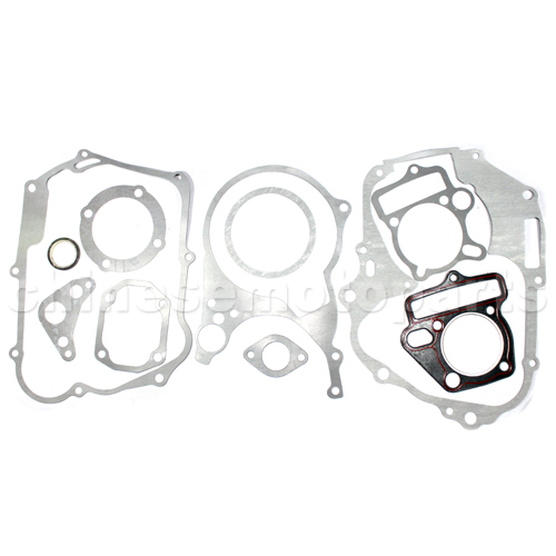 Complete Gasket Set For Lifan 125cc Kick Start Dirt Bike K078 030