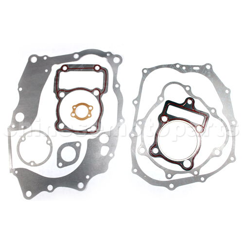 Complete Gasket Set For Cg250cc Air Cooled Atv Dirt Bike Go Kart