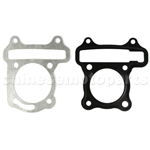 Cylinder Gasket set for GY6 80cc Moped