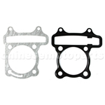 Cylinder Gasket set for GY6 150cc ATV, Go Kart, Moped & Scooter