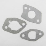 Carburetor Carb Paper Gasket Gaskets For Honda GX160 GX168 GX200 Engine