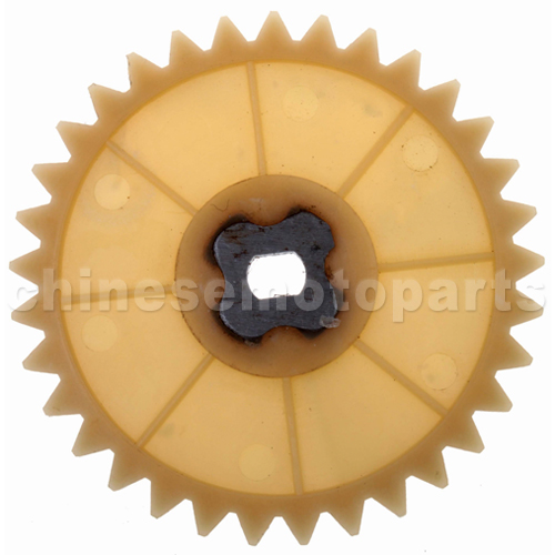 Oil Pump Gear for GY6 50cc Moped