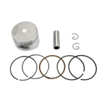Piston Assembly for 125cc ATV, Dirt Bike & Go Kart