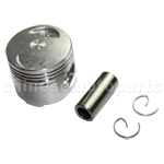 Piston for GY6 50cc Moped