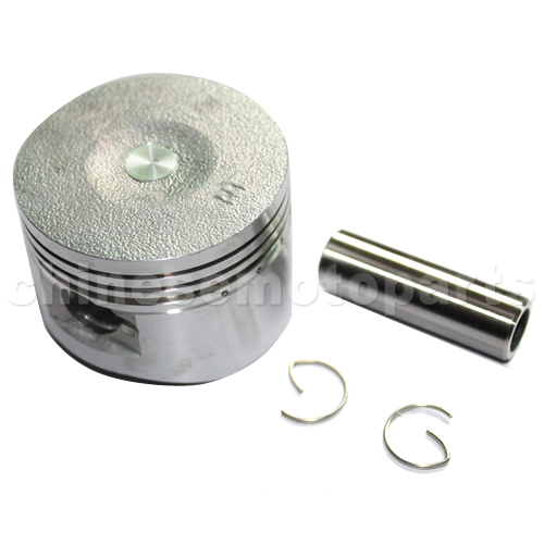 Piston for GY6 150cc ATV, Go Kart, Moped & Scooter