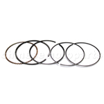 Piston Ring Set for LIFAN 140cc Oil-Cooled Dirt Bike