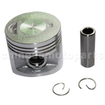 Piston for LIFAN 140cc Oil-Cooled Dirt Bike