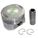 Piston for LIFAN 150cc Oil-Cooled Dirt Bike