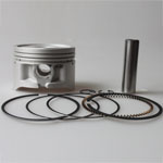 Piston Assy for Loncin CB250 Water-cooled Engine