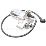 Starter Motor for 50cc-125cc ATV, Dirt Bike & Go Kart