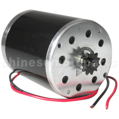 Electric Scooter Motor Images
