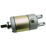 9-Teeth Starter Motor for VOG 260 Starter Motor BN169MM Linhai 250/260/300