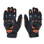 1 Pair Glove Motorcycle ATV Bike Protective Clothin KTM Kawasaki Monster Gloves
