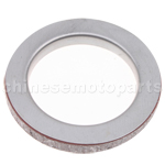 Exhaust Pipe Gasket for CF250cc Water-cooled ATV, Go Kart, Moped