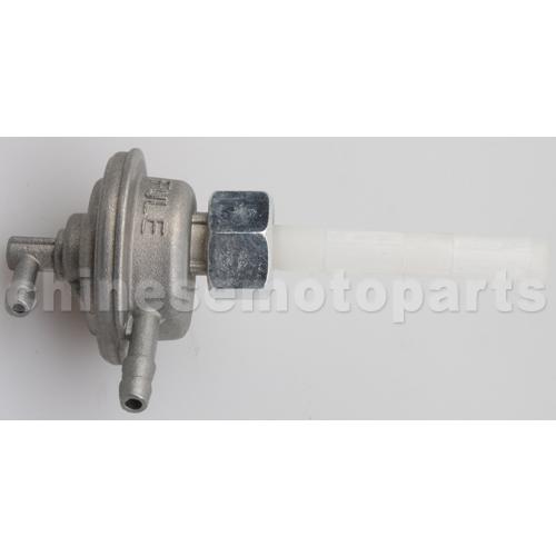 L on Gy6 150cc Engine Fuel Pump