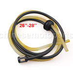 43CC 49CC GAS LINE FUEL HOSES CHINESE SCOOTER MINI BIKE
