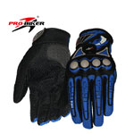 Motorcycle Motocross Motorbike Bicycle Riding Racing Cycling Full Finger Gloves