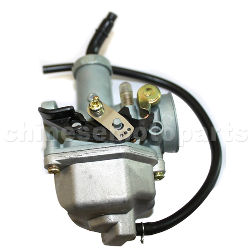 KEIHIN 26mm Carburetor of High Quality with Hand Choke and 135°b