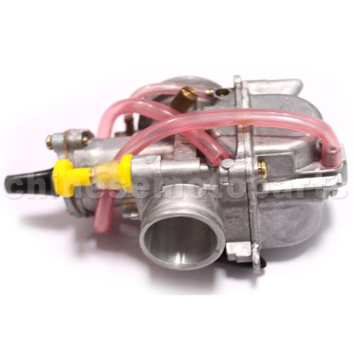 150cc Gy6 Atv Quad Go Kart Engine Motor 30mm Carburetor Carb