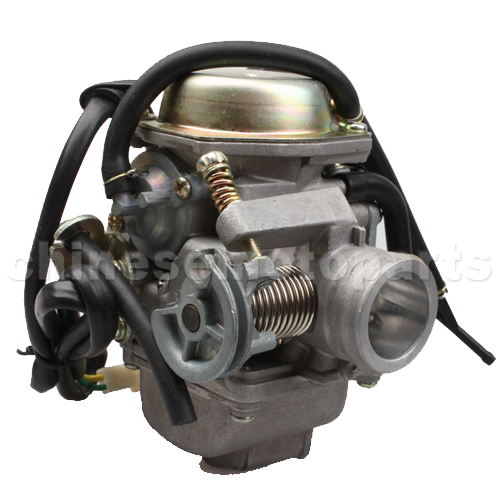 GY6 150 CC SCOOTER Moped Carburetor CARB ATV Gokart Roketa