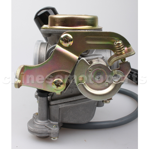 Carburetor For Gy6 50cc Atv Moped Qingqi Vento Sunl Roketa Jcl Scooter P 3811 on verucci scooter tires