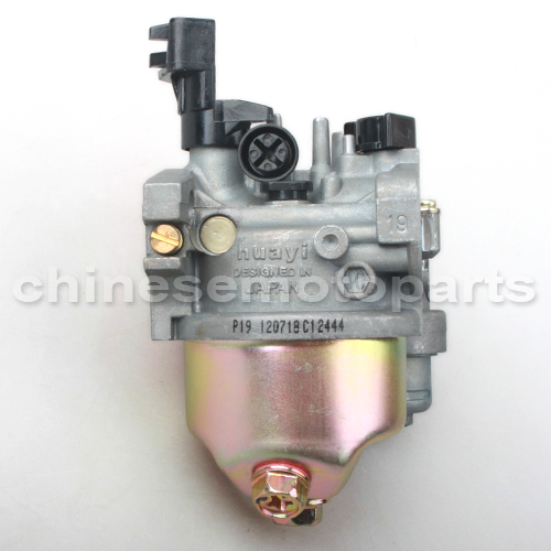Honda Gx 200 19mm HuaYi Carburetor for GX160/200cc Dirt bike ,ATV [N090 ...