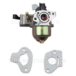 Mini Baja 97cc Carb DB30-RR Rato Doodle Bug 96cc Mini Bike Parts Hensim 2.8 hp