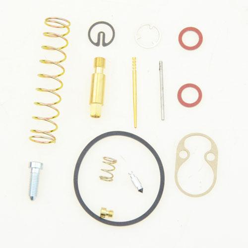 Bing Carb Rebuild Kit 12mm Stock Carburetor Puch Maxi Sport
