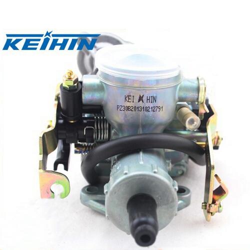 Keihin 30mm Carburetor Power Jet Accelerating Pump