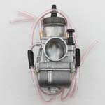 New Design PWK 36MM 38MM 40MM Carburetor for Keihin