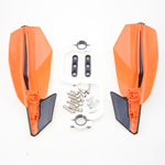 "7/8"" 22MM Handguard Motocross Handlebar Hand Brush Guards Protector for KTM Motocross Dirt Bike"