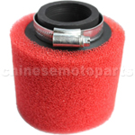 Air Filter for 4-stroke 50cc-125cc ATV & Dirt Bike