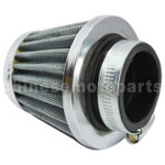 38mm Cone Air Filter 110cc 125cc Dirt Bike Pit Bikes Honda Yamaha Suzuki KTM