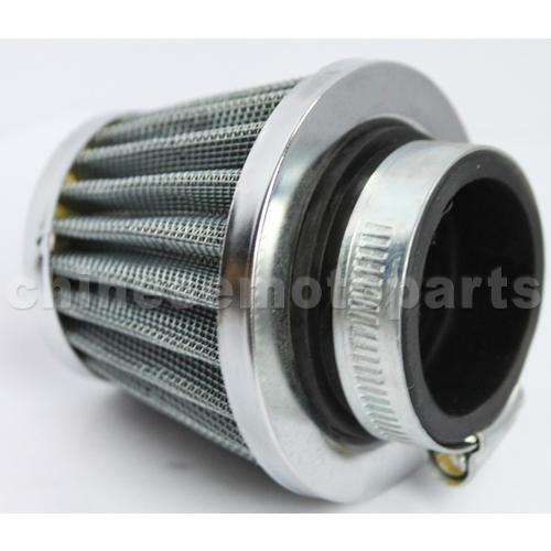 Moped Air Filter : Mm air filter for gy honda cb cg cc moped