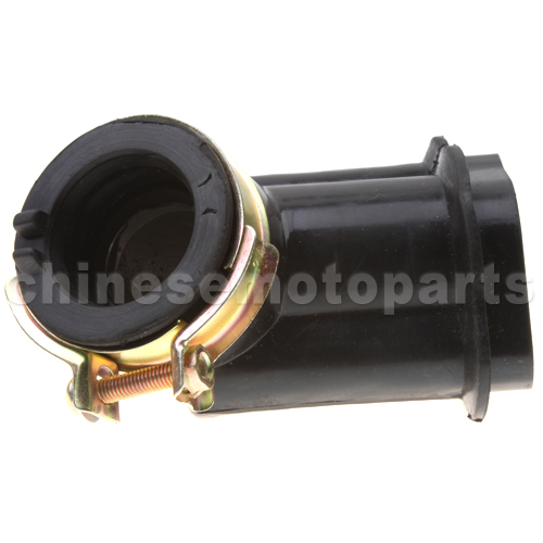 Intake Manifold Pipe for GY6 125cc-150cc Moped & Scooter