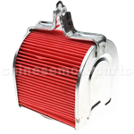 Air Filter for CF250cc Water-cooled ATV, Go Kart, Moped & Scooter