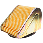 Air Filter for GY6 125cc-150cc ATV, Go Kart & Scooter