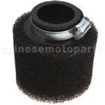 42mm Air Filter for ATV, Dirt Bike & Go Kart