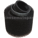42mm Bent Air Filter for ATV, Dirt Bike & Go Kart